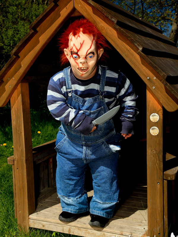 Chucky - Thomas