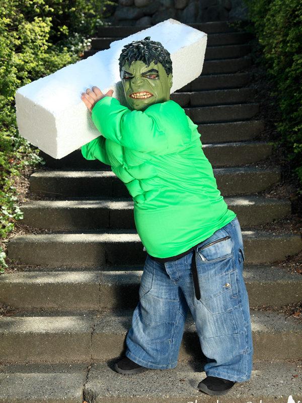 Hulk - Thomas