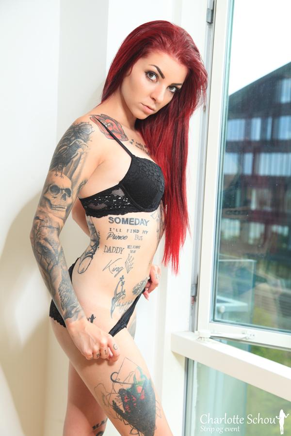 Stripper Hailey