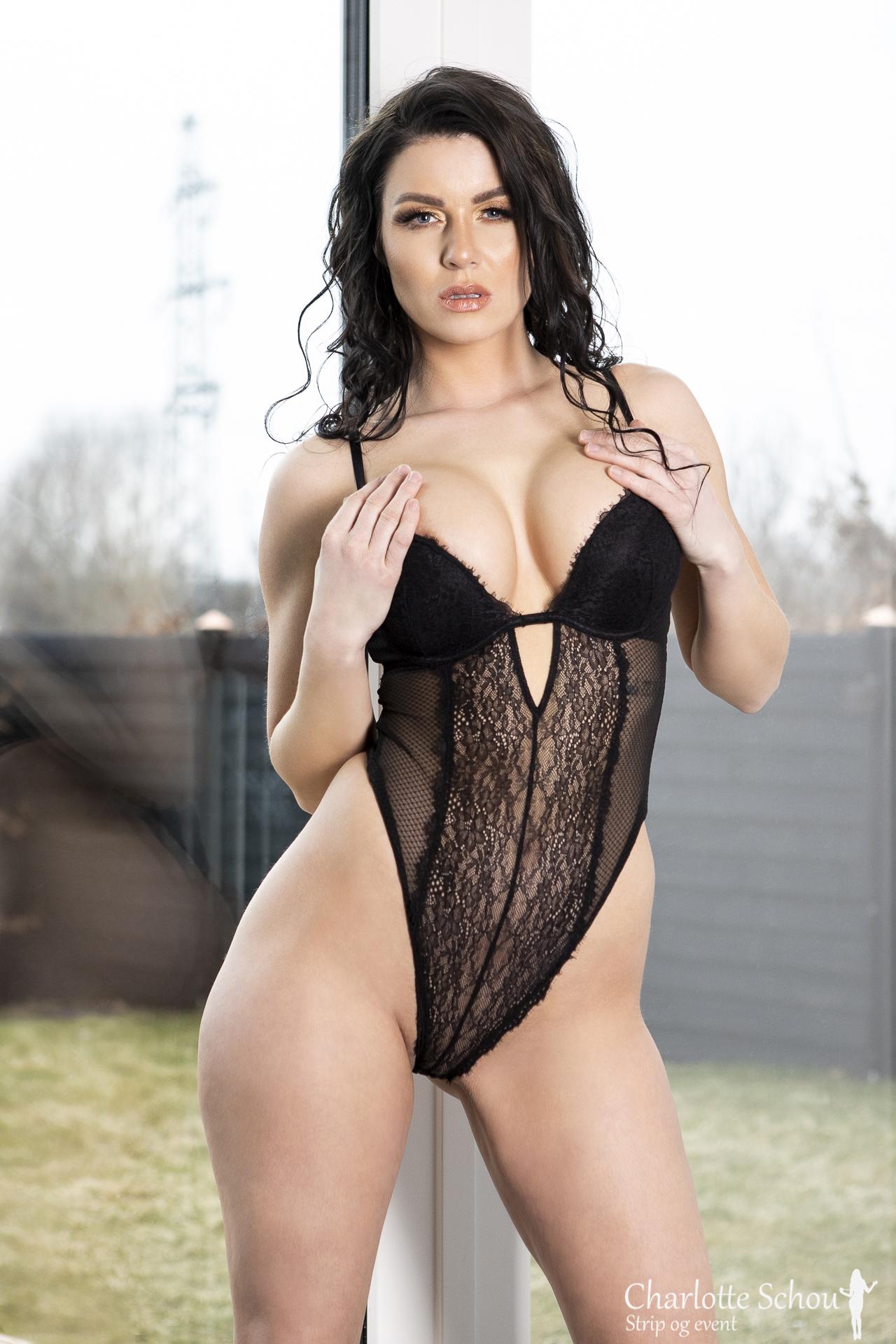 Stripper Megan