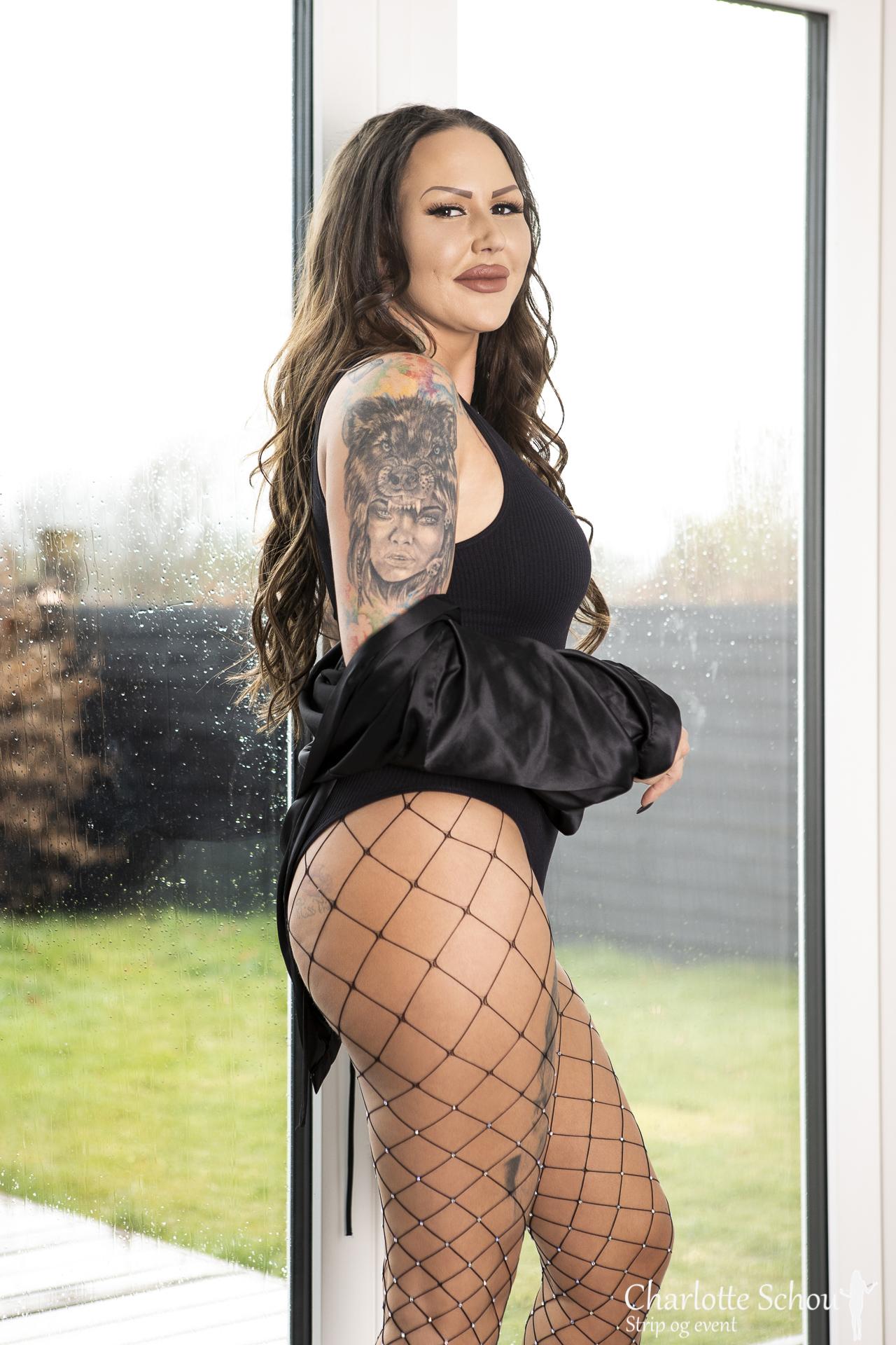Stripper Jordin